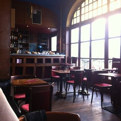 Photo taken at La Caravelle by Anaïs T. on 11/16/2012