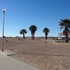 Photo taken at Clyde V. Kane Rest Area by Zsazee C. on 1/17/2013