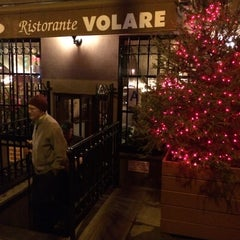 Photo taken at Volare by Mike S. on 3/22/2014