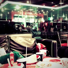 Photo taken at KFC by Hanan H. on 12/24/2013