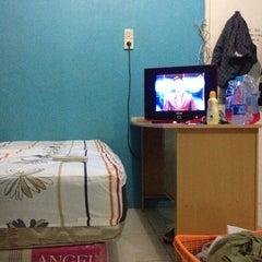 Photo taken at Pondokan adinda by Aloy H. on 11/21/2012