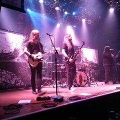 Photo taken at House of Blues by Michael S. on 5/16/2013