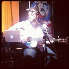 Photo taken at Bobby's Idle Hour Tavern by 1680PR on 11/7/2012