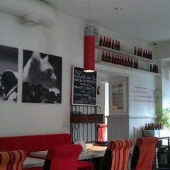 Photo taken at Belgai by Steponas D. on 11/13/2012