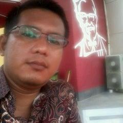 Photo taken at KFC by Taufiq O. on 11/23/2012