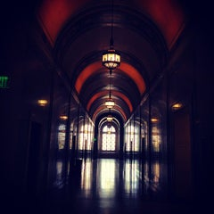Photo taken at Los Angeles City Hall by Rudy E. on 6/19/2013