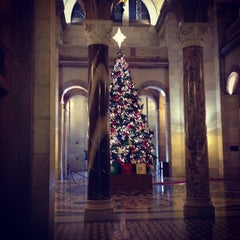 Photo taken at Los Angeles City Hall by Rudy E. on 12/6/2012