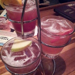 Photo taken at Outback Steakhouse by Elizabeth H. on 8/28/2013