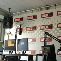 Photo taken at WILD FM Hitradio HQ by Evren I. on 7/21/2013