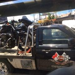 Photo taken at Dewata Harley-Davidson by Caca W. on 2/21/2014