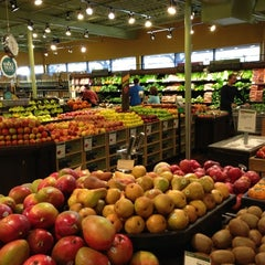 Photo taken at Whole Foods Market by DAVID R W. on 10/27/2012