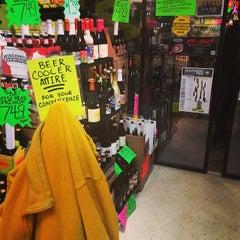 Photo taken at Jenifer Street Market by Michael D. on 3/14/2014