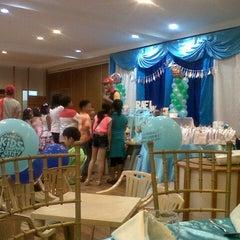 Photo taken at Hotel Carmelita by ms. Katkat P. on 8/25/2014