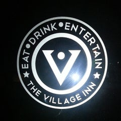 Photo taken at The Village Inn by patrick h. on 7/16/2014