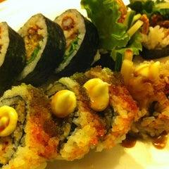 Photo taken at Sushi-Ko by J Z. on 11/19/2012