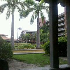 Photo taken at Universidad del Atlántico by Alfredo R. on 10/5/2012