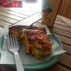 Photo taken at Rodger's Coffee & Tea by Eileen M. on 11/1/2012