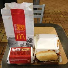 Photo taken at McDonald's by Chih-Han C. on 2/1/2013
