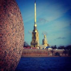 Снимок сделан в Санкт-Петербург пользователем Serg F. 5/27/2013