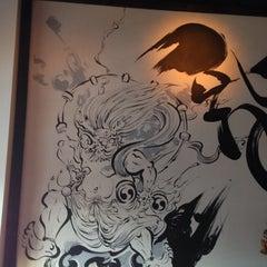 Photo taken at Kura Sushi by ✨Mikhai T. on 6/16/2013