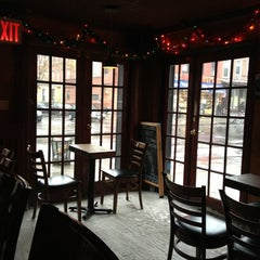 Photo taken at Bar Great Harry by Kent H. on 12/16/2012