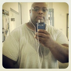 Photo taken at Fitness Center by Anthony b. on 9/16/2012