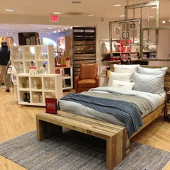 Photo taken at West Elm by Dave N. on 2/16/2013