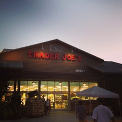 Photo taken at Trader Joe's by Gilbz A. on 6/26/2013