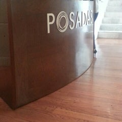 Photo taken at Corporativo Grupo Posadas by Erik C. on 9/25/2014