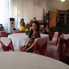 Photo taken at Museum Gedung Joang '45 by Jennifer L. on 4/19/2015