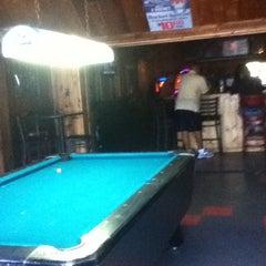Photo taken at Boneheadz Sports Pub by Curt R. on 10/12/2012