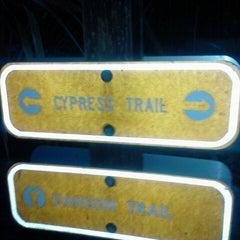 Photo taken at John Prince Park - Custard Apple Trail by chuck n. on 11/29/2012