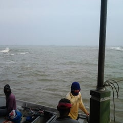 Photo taken at Jeti Boat Sipitang by Chem C. on 9/15/2012