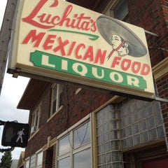 Photo taken at Luchita's Mexican Restaurant by Allen H. on 6/2/2013