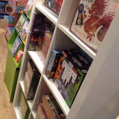 Photo taken at Labyrinth Game Shop by Allen H. on 12/27/2013