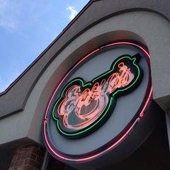 Photo taken at Enzo's Restaurant by Allen H. on 5/15/2013