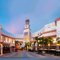 Photo taken at Aventura Mall by Benji G. on 12/18/2014