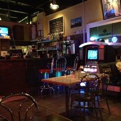 Photo taken at Hamburger Mary's Diner by Jenn O. on 9/17/2012