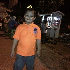 Photo taken at Roti Bakar by Javas P. on 5/18/2013
