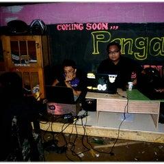 Photo taken at Gazebo Jurusan Teknologi Pertanian Universitas Hasanuddin by Patrick Wulaa Petrus on 9/29/2012