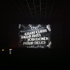 Photo taken at Cine Guedes by Melrison O. on 4/14/2013