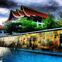 Photo taken at The Westin Langkawi Resort & Spa by Mikael B. on 1/2/2013
