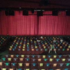Photo taken at Teatro Procópio Ferreira by Wagner R. on 6/11/2013