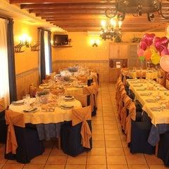 Photo taken at Restaurante Cachito by Lidia P. on 6/7/2013