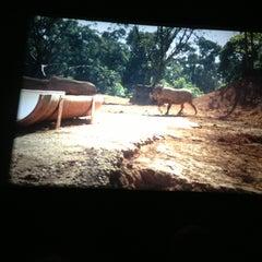 Photo taken at Cine Hoyts by Pablo N. on 2/17/2013