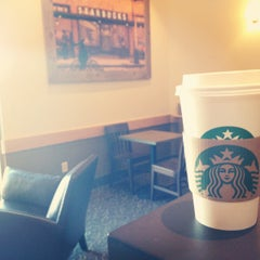 Photo taken at Starbucks by JW Marriott Tucson S. on 10/14/2013