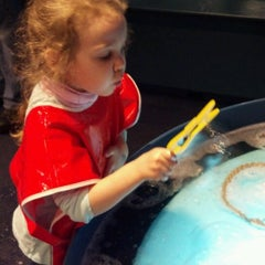 Photo taken at Boston Children's Museum by Cecily G. on 2/16/2013