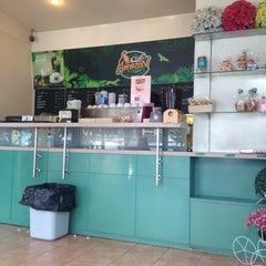 Photo taken at Café Amazon (คาเฟ่ อเมซอน) by Chaming ผ. on 7/15/2013
