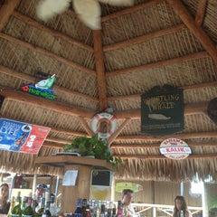 Photo taken at Waterway Cafe by Kim L. on 10/2/2012