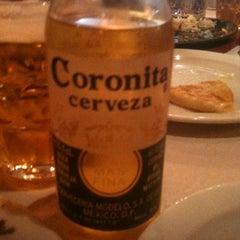 Photo taken at Restaurante La Herradura by Sara T. on 2/23/2013